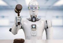 京东推出AI法律机器人 但颠覆不易