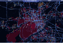 阿里城市大脑助力交通改善 公交速度赶超地铁