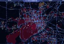 阿里城市大脑助力公交速度赶超地铁