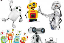 """投资人看AI:机器人行业什么方向最具""""钱""""途?【下】"""