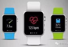 创意满满:Apple Watch新设计