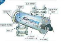 专用于水质消毒领域的紫外线传感器