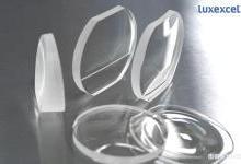 Luxexcel获1390万美元C轮投资