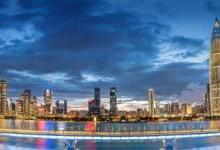 从深圳灯光秀看利亚德LED景观照明布局