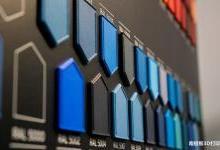 DyeMansion为SLS 3D打印部件提供RAL光谱