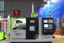嘉怡机器人携多款机械手亮相上海工博会