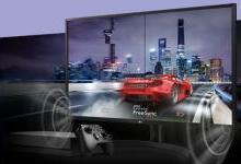 LG新品4K显示器32UK550发布