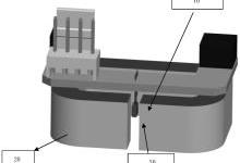 电流传感器的检测装置和方法