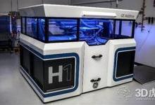 GE运输将生产多达250个3D打印机车零件