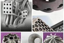 金属3D打印领域,谁是真正的黑马?