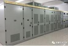 抽水蓄能静止变频器SFC国产化简介