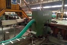 轧钢测径仪把好钢材质量关