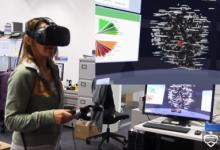剑桥大学VR应用可用于识别癌症肿瘤