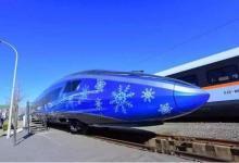 世界首例!复兴号将实现时速350公里自动驾驶