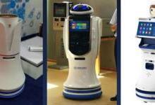机器人底盘技术主要包括哪些?