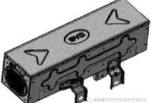 比亚迪电动汽车其他高压辅助设备