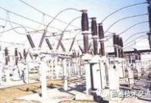 抽水蓄能电站GIS高压开关设备简介