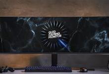 三星第二代旗舰曲面带鱼屏显示器发布