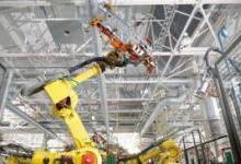 2020年国产工业机器人产量达10万台