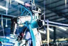 机器视觉助力工业机器人、自动化不断过步