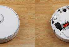 五款扫地机器人实力PK