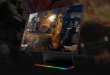 雷蛇发布27寸游戏显示器雷蛇战鹰