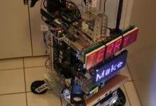 让伺服机运转顺畅的ROS程序设计