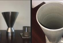 Additec LMD技术:金属粉末和线材同时使用