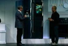 三星发布新款智能冰箱,更智能更懂你