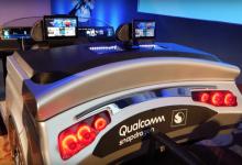 CES 2019:自动驾驶技术前进一大步