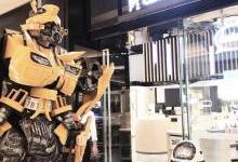 家庭服务智能机器人有什么作用呢?