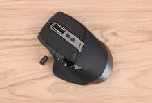雷柏MT750S多模式激光鼠标评测