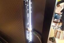 惠普发布首款NVIDIA BFGD 4K游戏显示器