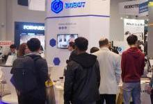 """CES 2019丨越疆科技""""魔""""系新品领跑中国创新"""