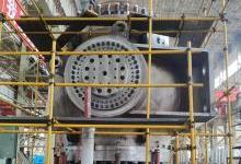 抽水蓄能电站进水阀三种检修锁定的认识