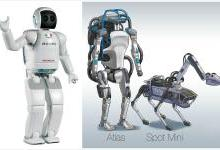 CES这个人形机器人成了会场大明星