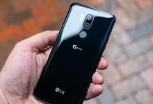 搭载骁龙845 LG G7 ThinQ如今沦为千元机