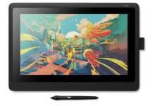 Wacom 新帝16HD 液晶数位屏首发上市