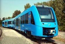 2021年英国将有100多列氢动力列车投入运营
