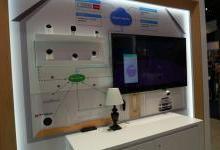 CES华为智能设备/8K电视齐亮相