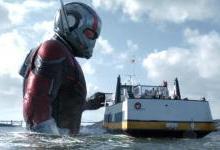科幻电影大猜想:可穿戴机器人未来的形态