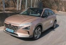 现代汽车将推出高性能氢动力跑车