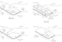 联想可折叠显示器专利曝光