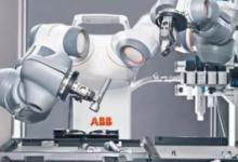 工业机器人四大家族哪家强?