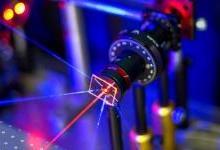 超灵敏金纳米颗粒阵列传感器诞生