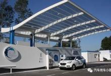 燃料电池车型加氢5分钟,能跑850km,但真的安全吗?