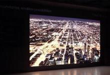 三星秀219英寸MicroLED巨无霸电视