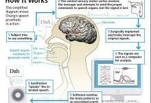AI读心术: 计算机如何还原脑电波?