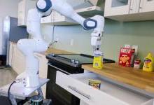 英伟达建立机器人实验室 专注10多个项目