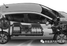 锂离子电池在电动汽车的应用
